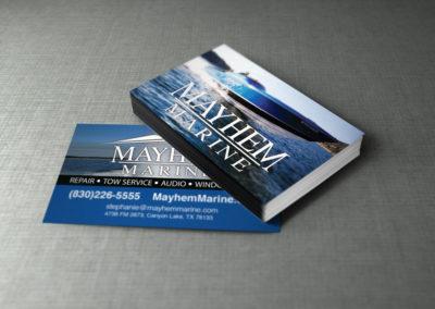 Mayhem Marine