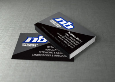 NB Contracting