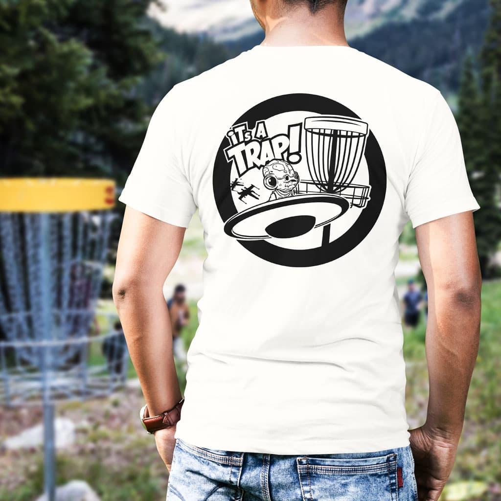 DiskGolf Tshirt