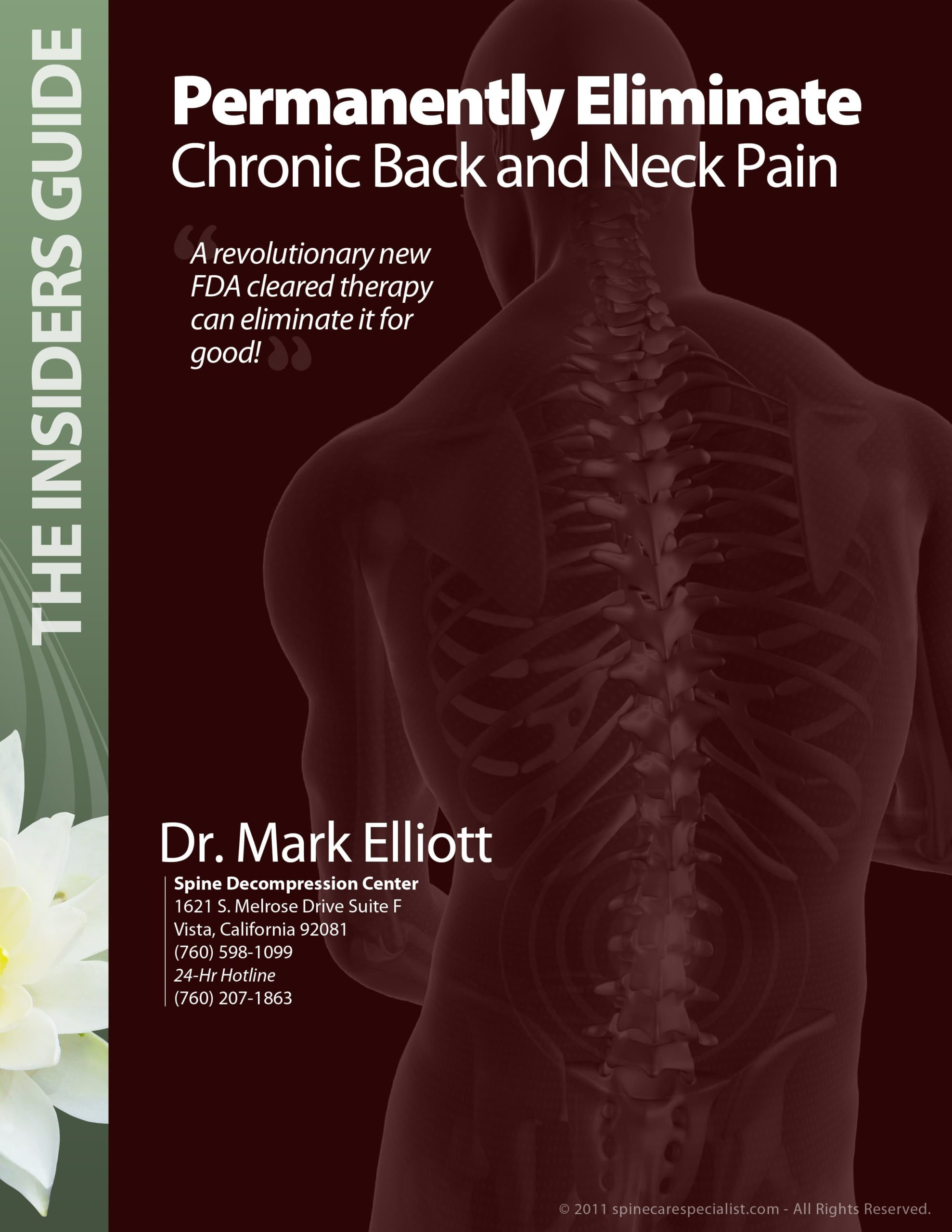Spine Care Specialists