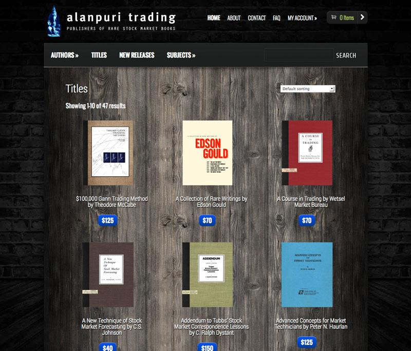 Alanpuri Trading